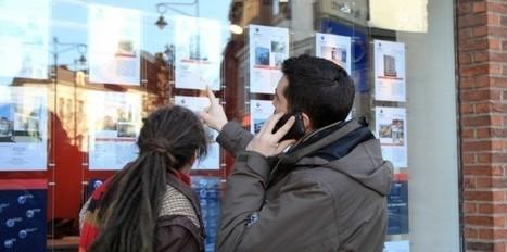 Immobilier: les solutions pour se constituer un apport en vue d'acheter sa résidence principale | Immobilier | Scoop.it