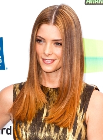 38 The Best Long Straight Hairstyles For Women 2013-2014 | Latest Hairstyles-Hairstyles Pictures | Scoop.it