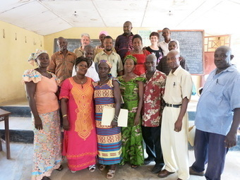 Adventures in Student-Centered Learning: Working with Teachers in Sierra Leone | Connect All Schools | Scoop.it
