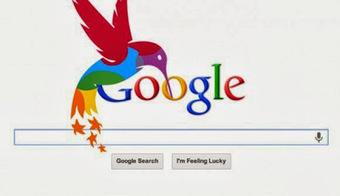 Google Hummingbird Algoritma Baru Untuk SEO | SOCCERINDO AGEN BOLA ONLINE WORLD CUP 2014 | Scoop.it