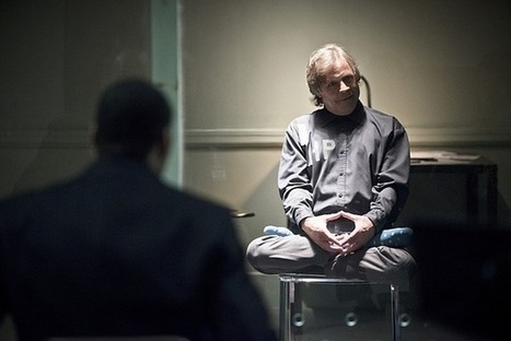 The Flash: Mark Hamill Discusses Returning as the Trickster - IGN | Comic Book Trends | Scoop.it