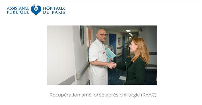 [Today] MOOC Récupération Améliorée Après Chirurgie (RAAC) | MOOC Francophone | Scoop.it