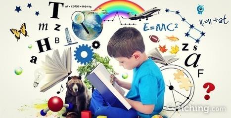 Enseñar a pensar: el aprendizaje del futuro | LabTIC - Tecnología y Educación | Scoop.it