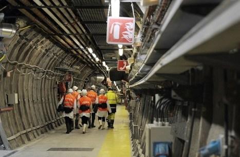 PODCAST RFI : Faut-il enfouir les déchets radioactifs ? | Le Côté Obscur du Nucléaire Français | Scoop.it