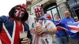 Why 4000 pubs in the UK will close in the next year - Quartz | Unit 2 12.4B- Fiscal Policy | Scoop.it