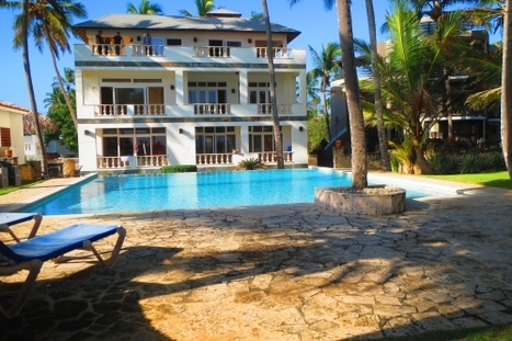 C-038 DEAL OF THE MONTH -Beachfront Investment property with excellent resale or rental potential Dominican Republic Real Estate Properties - Luxury Caribbean Villas and Beachfront Properties | Dominican Republic Real Estate | Scoop.it