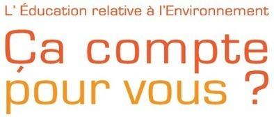 Ca compte pour vous?   Com' environnementale   Scoop.it