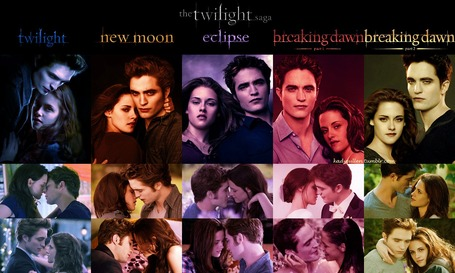 Edward&Bella/Twilight Saga Wallpaper | Digital-News on Scoop.it today | Scoop.it