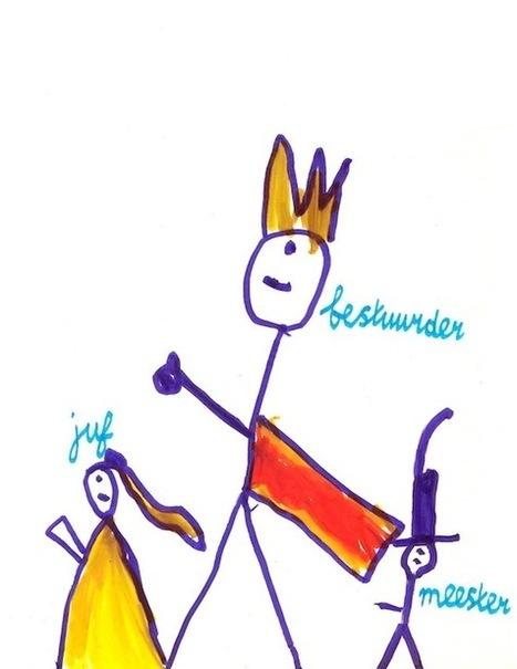 Geef de leraar zijn klas terug - Vrij Nederland | Master Leren & Innoveren | Scoop.it