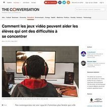 Serious Game, gamification - théorie | Veilleperso | Scoop.it