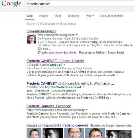 Les 5 étapes pour débuter son Personal Branding… - ConseilsMarketing.fr   Personnal Branding   Scoop.it