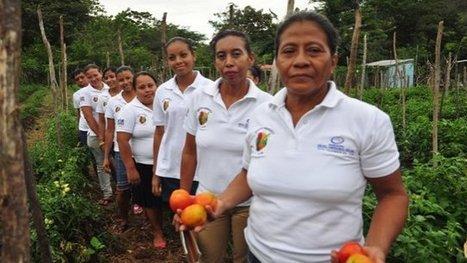 Nicaragua, ¿nuevo líder mundial en Empoderamiento Femenino ...   Liderazgo y sus estilos   Scoop.it