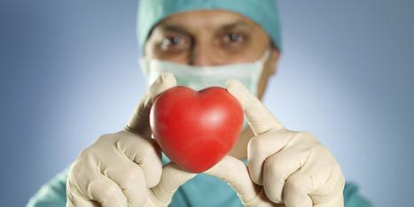 Médecine du futur: comment se feront les greffe... | faculte de medecine | Scoop.it