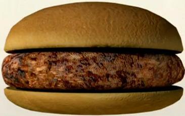 World's first lab-grown burger is eaten in London | KurzweilAI | Post-Sapiens, les êtres technologiques | Scoop.it