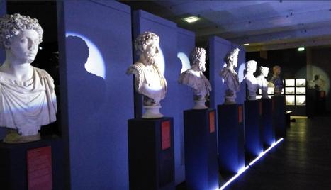 La Nuit Européenne des Musées promet des surprises au public   Musée Saint-Raymond, musée des Antiques de Toulouse   Scoop.it