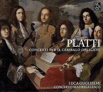 Platti, el teclado inquieto - A 375 | Arcana | Scoop.it