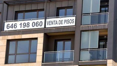 Las casas compradas por extranjeros se triplican desde los mínimos de 2009 | Dossier Commercial: Inmobiliario en España | Scoop.it