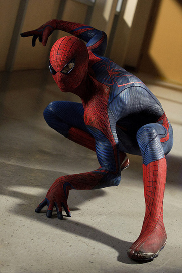 What To Expect From The Amazing Spider-man 2 in IMAX 3D? | Machinimania | Scoop.it