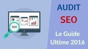 AUDIT SEO : La Check-list complète pour auditer votre site en 2016 | Social Media Curation par Mon Habitat Web | Scoop.it