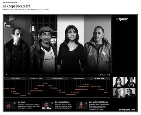 Le documentaire élargi au web - Cairn.info | Narration transmedia et Education | Scoop.it