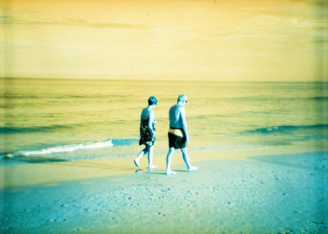 Lomography Launches LomoChrome Turquoise: A Colorful New C-41 Film Stock | Acting Training | Scoop.it