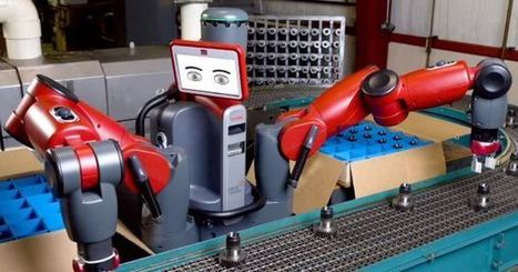 Welcome to the Age of the Robot | weekly innovations | Scoop.it