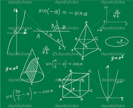 Are you good at mathematics? | Leadership, Innovation, and Creativity | Scoop.it