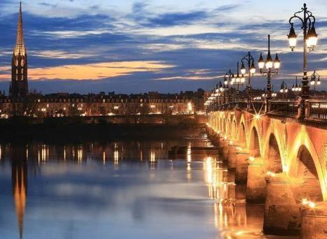 The River Cities of Lyon, Avignon and Bordeaux | Bordeaux, la vie du fleuve | Scoop.it