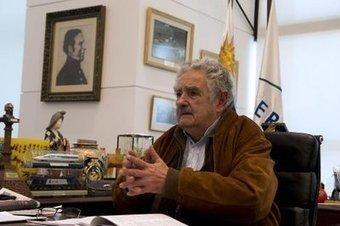 Légalisation du cannabis: le président uruguayen prêt à faire ... - Corse-Matin | howHIGH | Scoop.it