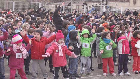 Trece escuelas navarras se apuntan a educar en positivo. Diario de Noticias de Navarra | Psicología Positiva, Felicidad y Bienestar. Positive Psychology,Happiness & Wellbeing | Scoop.it