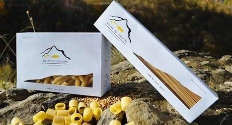 Regina dei Sibillini: Fare pasta col grano di montagna   Le Marche un'altra Italia   Scoop.it