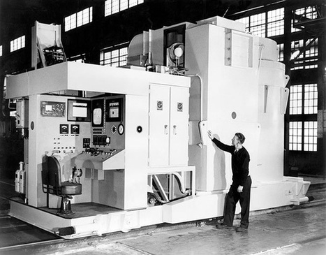The Forgotten History of Small Nuclear Reactors - IEEE Spectrum | Crazy Science !! | Scoop.it
