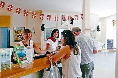 Objectif Qualité pour l'office de tourisme de Cambo-les-Bains | Actu Réseau MOPA | Scoop.it
