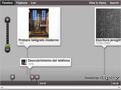 Las TIC en Plástica | educación artística | Scoop.it