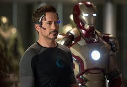 Box Office: Iron Man 3 Has Second-Highest Opening Ever - TV Balla | News Daily About TV Balla | Scoop.it