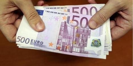 Les banques européennes bientôt contraintes de garantir les dépôts jusqu'à 100.000 euros | eNegociation & eCommerce | Scoop.it