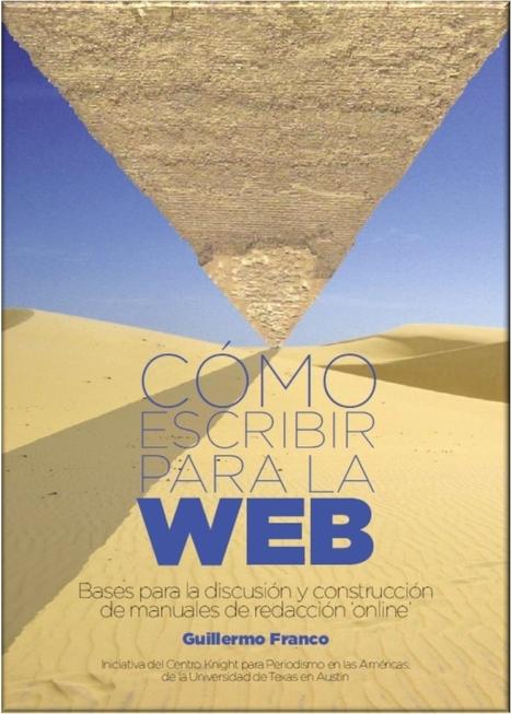 10 mejores libros, guías y manuales gratis en español | Herramientas de marketing | Scoop.it