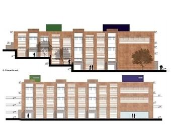 Riqualificazione energetica e Recladding di un edificio pubblico a Catania | Edifici a Energia Quasi Zero | Scoop.it