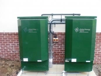 HeatPumps-CostEffectiveIntegratedRenewable EnergySolution | Global Energy Systems | Scoop.it