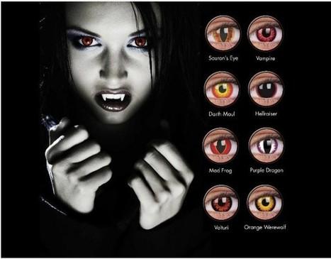 Dạo quanh thị trường đồ Halloween online   BizWeb VietNam   Scoop.it