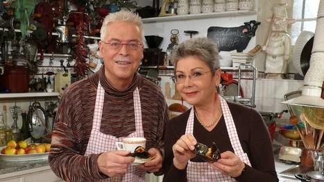 Kochen mit Martina und Moritz - Fernsehen - WDR | #EatingCulture #EasyCooking #Rezepte #TV #Video #Tutorials | Hobby, LifeStyle and much more... (multilingual: EN, FR, DE) | Scoop.it