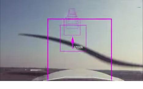 La réalité augmentée par Glass aero - AéroBuzz : Actualité et Information Aéronautique | Usine du futur | Scoop.it