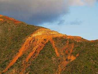 Permis de travaux de recherche massif de Taom (Liseron) - Ensemble Pour La Planète | Pollutions minières | Scoop.it