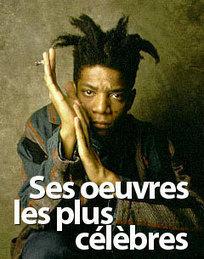 Jean-Michel Basquiat | L'Homme et la ville | Scoop.it