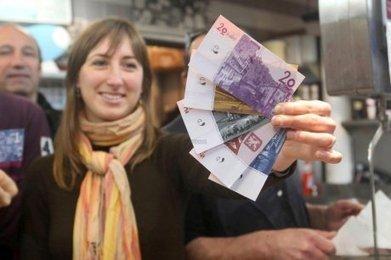L'eusko, la monnaie locale basque va faire des petits | Monnaies En Débat | Scoop.it