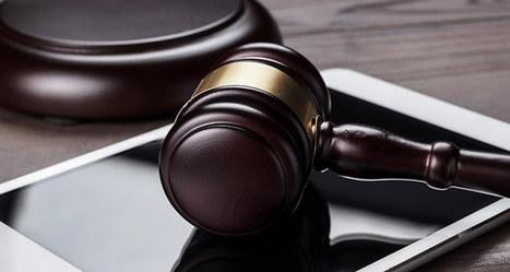 Les enjeux juridiques de la transition numérique - par Alain Bensoussan   usages du numérique   Scoop.it