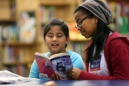 Schools weigh how to meet standards with ELL students on the rise | Leading Schools | Scoop.it