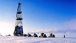 L'Arctique, le Moyen Orient du grand Nord ? (1/2) - Le Coq Vert | Lecoqvert | Scoop.it