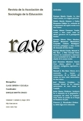 e-learning, conocimiento en red: CLASE OBRERA Y ESCUELA . RASE . VOL 7, NO 2 (2014) Revista asociación de sociología #Educacion | Personal [e-]Learning Environments | Scoop.it