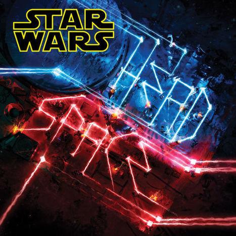 Star Wars officially sanctions Rick Rubin-produced dance album l Arstechnica l 8 Feb 2016 | Bonobo | Scoop.it